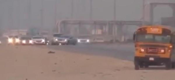 أقوى تفحيط للسيارات في السعودية