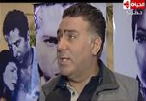 تامر حبيب يوضح حقيقة الخلاف بين شيرين مع مخرج المسلسل