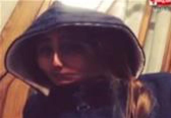 زينة عامر تعلن عن صفحتها على الانستغرام بشكل كوميدي