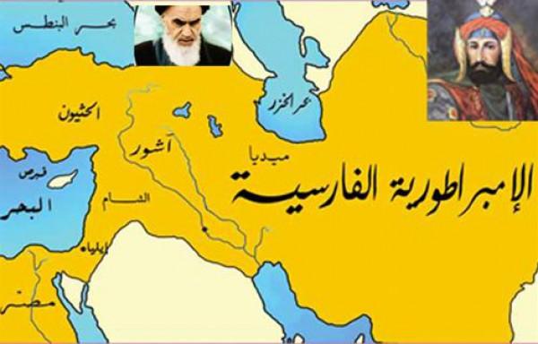 إمبراطورية فارسية عاصمتها بغداد.. حلم بعث الأمجاد القديمة ومحاولات تنفيذ على أرض الواقع العربي