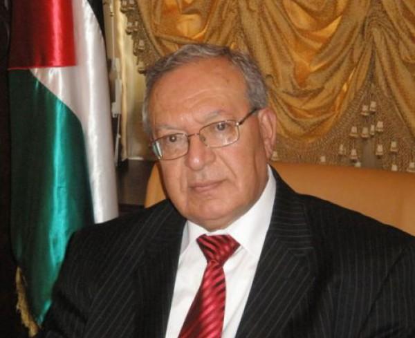 """عبد الله لـ""""دنيا الوطن"""": لم نقايض تحويل الأموال بالجنايات ولن نقبل إستيلاء إسرائيل على أموالنا"""