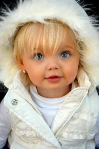 أجمل أطفال العالم في 20 صورة دنيا الوطن