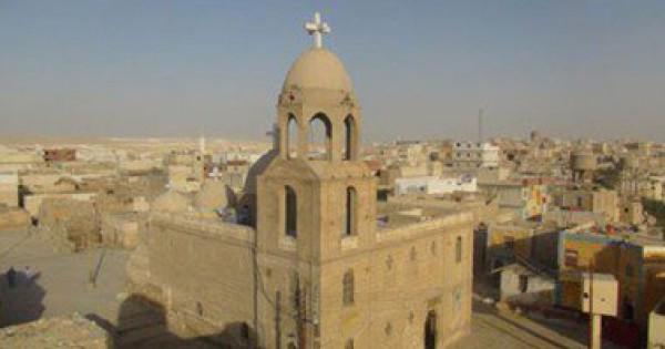 مصر: إصابة مجند و 3 مواطنين فى هجوم مسلح على كنيسة الأنبا رفائيل غرب الإسكندرية