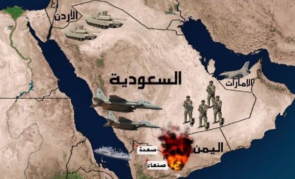 هل يتم مقايضة اليمن بسوريا… وما هي فرص اندلاع الحرب الإقليمية والمواجهه بين السعودية وإيران ؟
