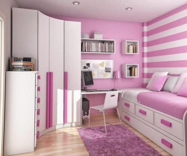 4 طرق مفيدة لترتيب الأثاث في غرفة نومك الصغيرة | دنيا الوطن