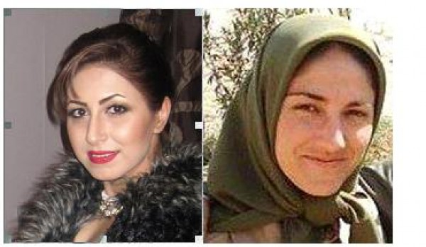 منى حسين تنفي عملها لدى المخابرات الايرانية وتطالب بجمعها بشقيقتها
