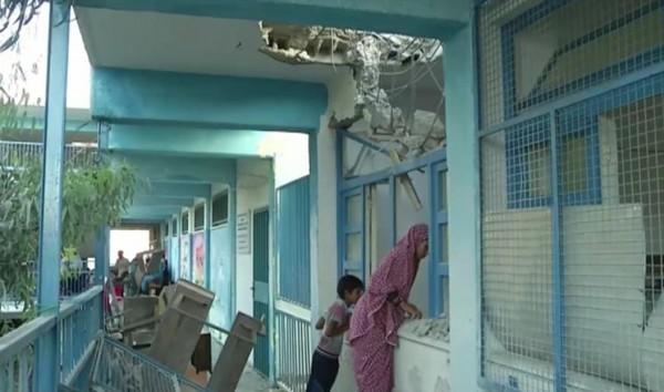 قد يُحدث هزة بإسرائيل… الأمم المتحدة تحمل الاحتلال مسؤولية تدمير مقراتها بغزة وتطالبها بالتعويض