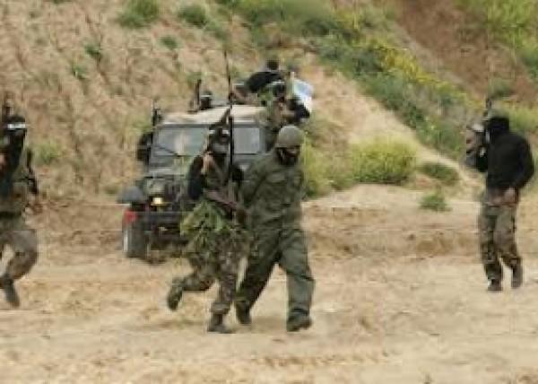 لأول مرة.. اعلامي عسكري اسرائيلي : ربما لدى حماس اسير إسرائيلي ليس عسكريا