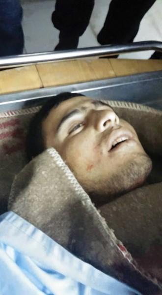الثاني خلال اقل من 24 ساعة.. اسرائيل تقتل فلسطينياً بزعم محاولته طعن ضابط