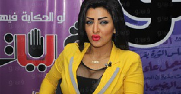 الراقصة برديس: أنا خليفة دينا في الرقص.. وغادة عبد الرازق في التمثيل