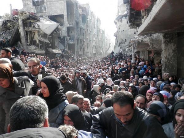 """معتوق يكشف لـ""""دنيا الوطن"""" تفاصيل زيارة وفد المنظمة لسوريا ويؤكد قدرة فصائل التحالف على دحر داعش"""