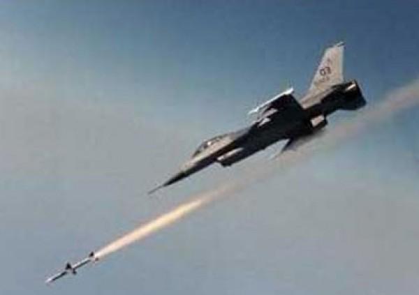 بعد اغتيال أربعة مسلحين على الحدود.. غارات إسرائيلية جديدة على سوريا