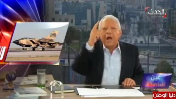 """صالح القلاب : مبادرة علي عبدالله صالح """"المشبوهة"""""""