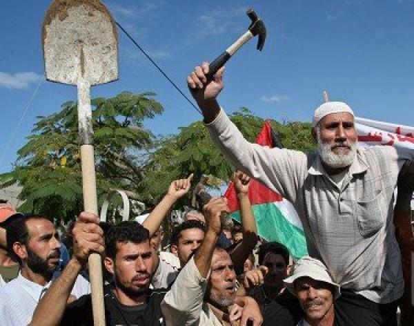 """عمال فلسطين """"عيد العمال"""""""