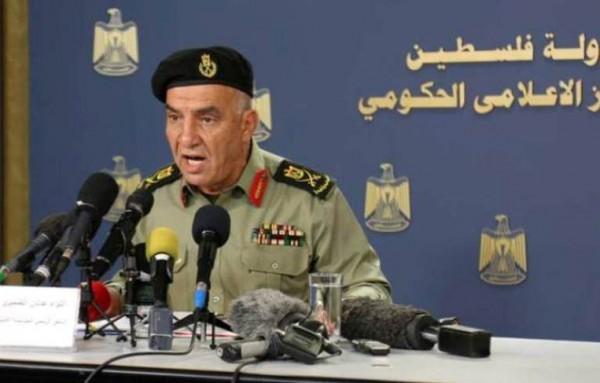 الضميري يرد على حماس.. هل ساعدت الأجهزة الأمنية في القبض على خلية نابلس؟!