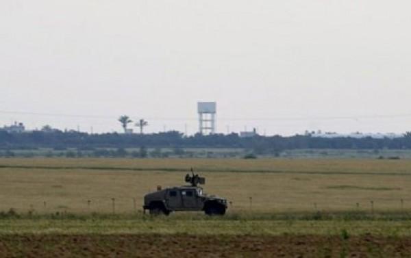 """إطلاق نار على قوة إسرائيلية قرب """"كيسوفيم"""" على حدود قطاع غزة"""