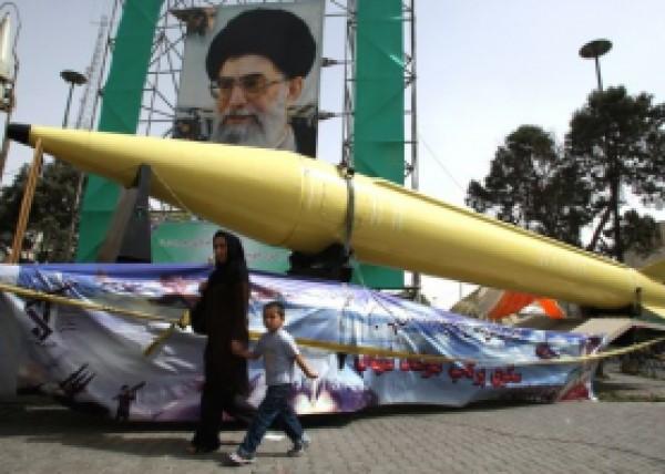 كم يمتلك العرب من الدقائق للتصرف في حال أطلقت إيران صواريخها