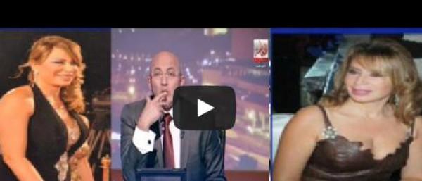 سيد علي لإيناس الدغيدي: سيبك من كلام الدين وخليكي في الجنس