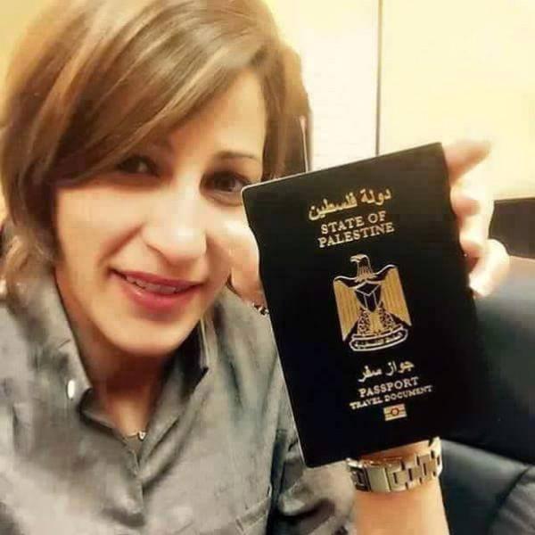"""لماذا لن يُستخدم جواز سفر """"دولة فلسطين"""" ؟"""