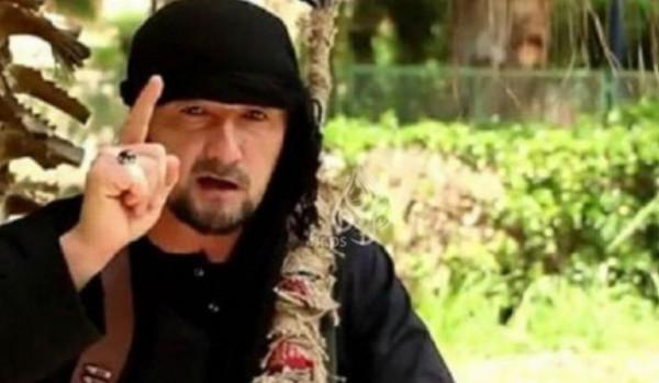 رئيس القوات الخاصة الطاجيكية ينضم لداعش