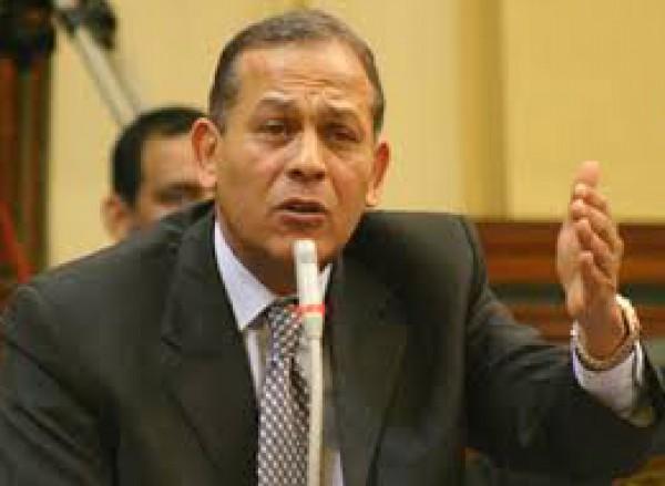 محمد عصمت السادات : نواب الحزب الوطني سيكون لهم نصيب كبيرمن مقاعد البرلمان القادم بنسبة 30 %