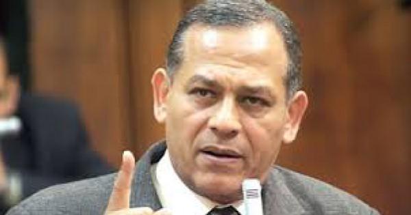 محمد عصمت السادات : المشروع الموحد لا يعتبر قانون جديد للانتخابات