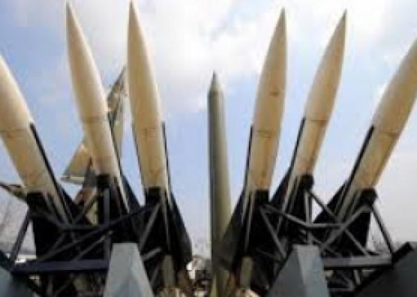 ويكيليكس تكشف صواريخ أمريكية تحت الأرض بقطر موجهة لإيران