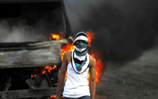 الشاباك: حماس لا تريد حربا في غزة .. وسيادتها تآكلت
