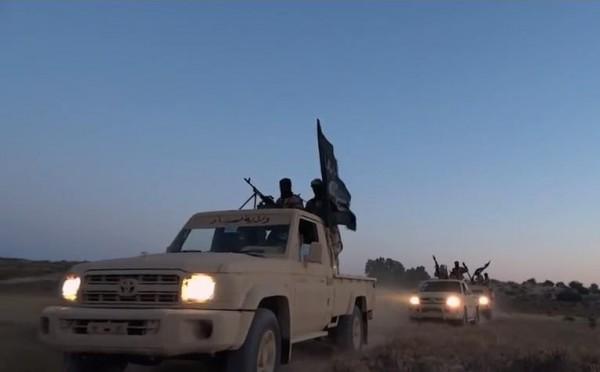 فيديو: الكشف عن تفاصيل مقتل 100 مسلح شاركوا في هجمات سيناء صباح اليوم