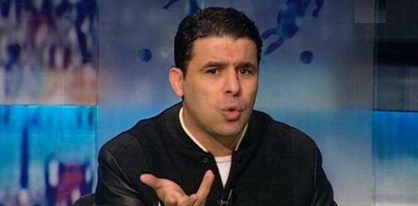 """شاهد .. خالد الغندور مع تامر بشير فى """"دوس بنزين"""""""