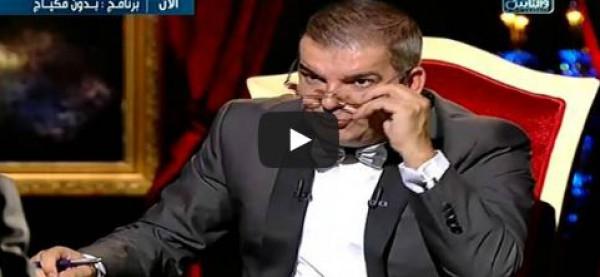 الفقي: مرسي لن يُعدم.. والبرادعي معارض شريف