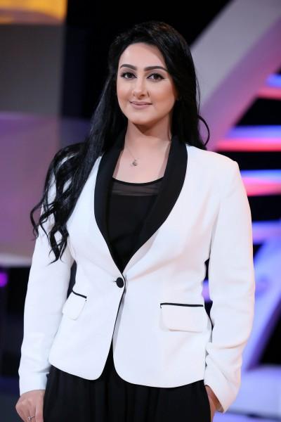 هيفاء حسين : الكويت هي هوليود الخليج