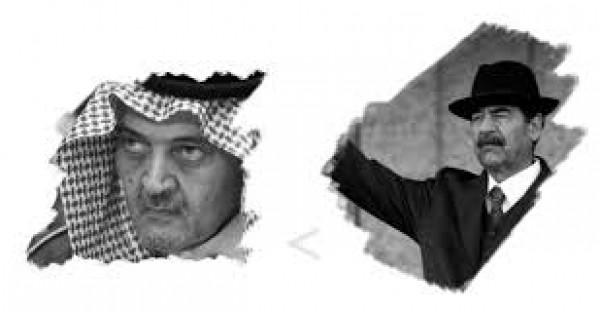 أبرز مواقف بحياة سعود الفيصل