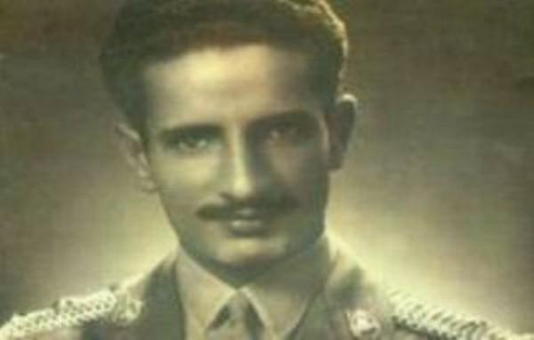 تعرف على الضابط المصري الذي نهض بالعمل الفدائي في قطاع غزة - مصطفى حافظ  9998599839