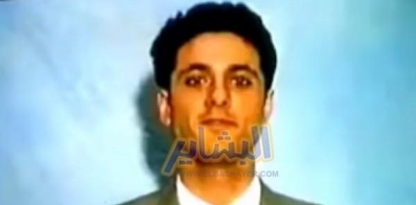 فيديو نادر لأحمد عز أيام الكحرتة يقدم نفسه للتمثيل