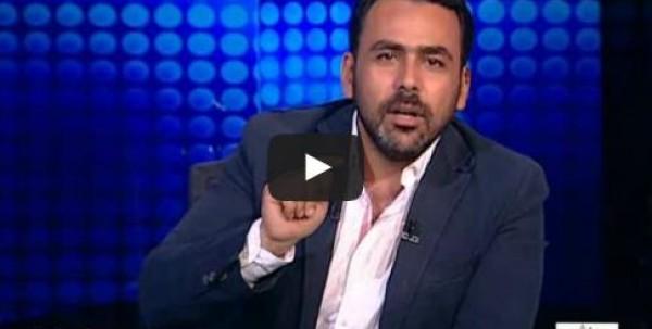 «الحسيني»: حسن البنا اعترف بتلقيه تمويلا من المخابرات البريطانية ..فيديو