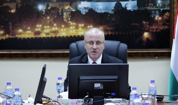 اتخذ قرارات هامة : جلسة مجلس الوزراء الجديد الأولى