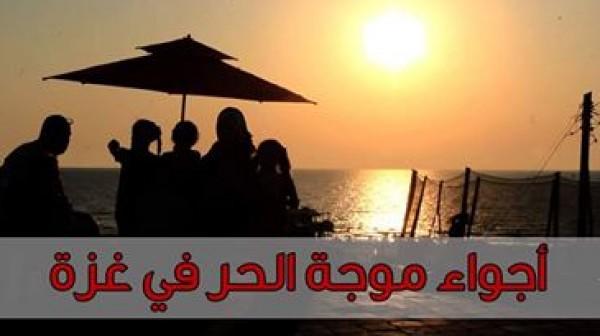 (فيديو) : آراء المواطنين في ظل موجة الحر ..