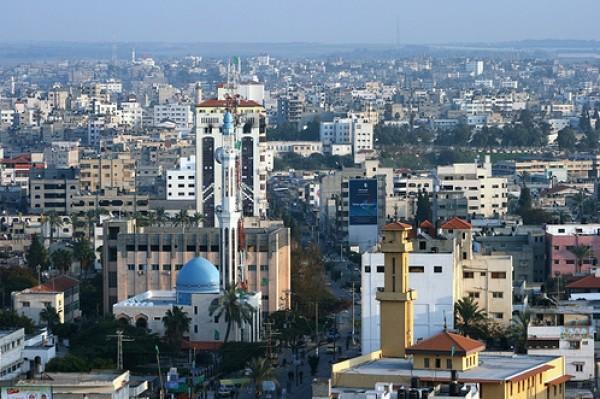 """""""تعرف على أسعار الأراضي في كل محافظات قطاع غزة"""" : أسباب تذبذب الأسعار ومن يحددها ؟"""
