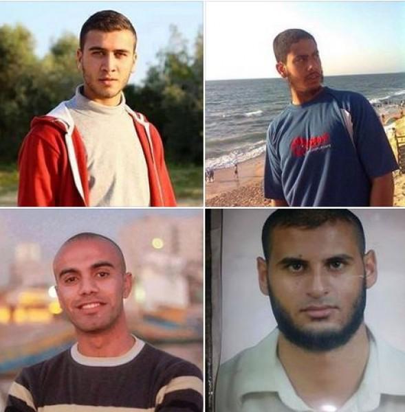 """""""المختطفون الأربعة"""" معلومات جديدة..إعلامي فلسطيني يتهم """"أمن مصر""""وخبير مصري يهاجم حماس ويتهم اسرائيل"""