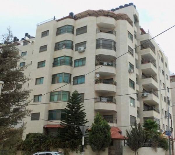 تعرّف على أسعار الشقق السكنية في كل مدن الضفة : 35 ألف شقة فارغة ورام الله تحتل أعلى المهور ..!