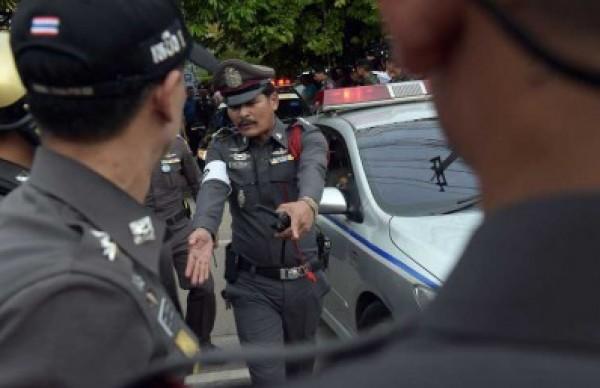 الشرطة التايلاندية تصدر أوامر باعتقال شخصين جديدين مشتبه بهما في تفجير بانكوك