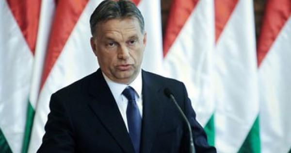 رئيس وزراء المجر: تدفق المهاجرين على أوروبا لا نهائى وسنجد نفسنا فجأة أقلية فى قارتنا