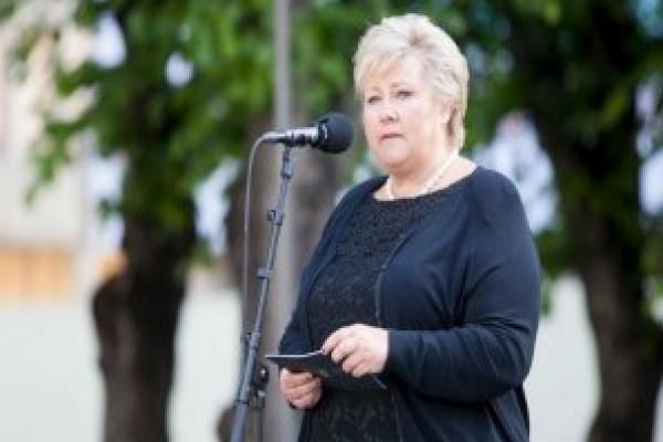 النرويج ترفض دفع فدية لتحرير أحد مواطنيها من أيدي داعش