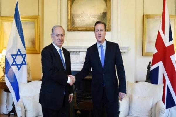 نتنياهو يعلن استعداده لاستئناف المفاوضات