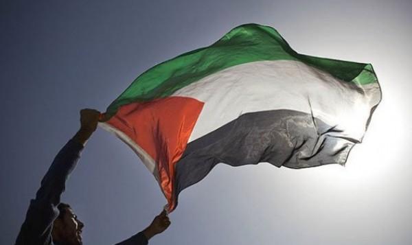 سفارة فلسطين بالقاهرة تستقبل المعزين في الحاج عبد الرحمن الخالدي
