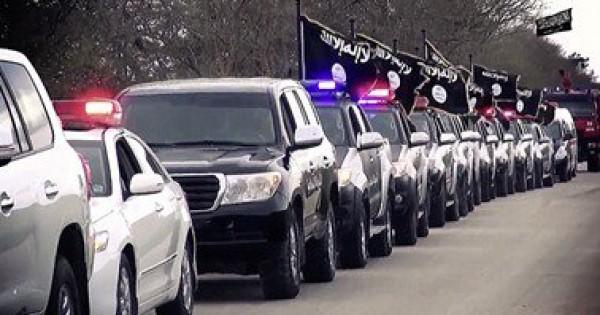 """بالفيديو.. ضياء رشوان: عدد مقاتلى """" تنظيم الدولة"""" فى ليبيا 3000 بينهم 1500 في سرت"""