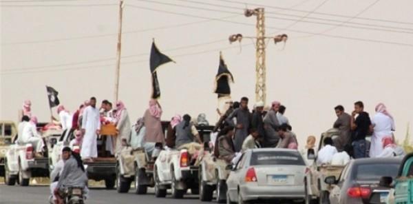 مقتل 12 بدويا في عرس لإحدى القبائل بسيناء
