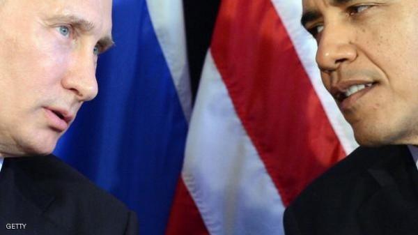 لقاء أوباما وبوتن.. البحث عن مخرج في سوريا 9998627585