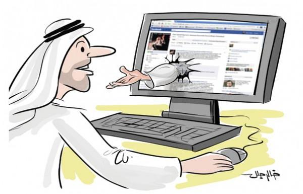 """انتشرت عبر التواصل الاجتماعي بوقائع وهمية .. ظاهرة التسول الالكتروني.. """"مافيا مزيفة"""""""